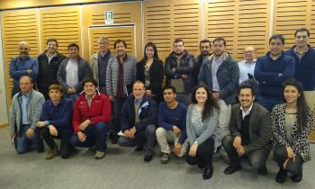 En Puerto Montt realizan taller multisectorial de estrategia Frío-Calor