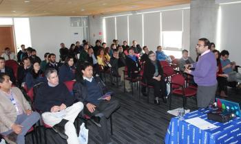 Los Ríos: Seminario de Eficien...
