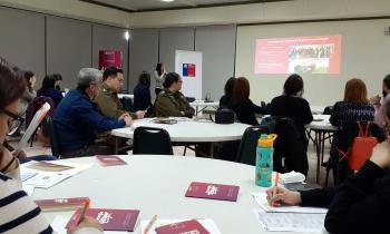 Seminario Energía + Mujer dialogó sobre situación actual, proyecciones e incidencia femenina en el sector ener...