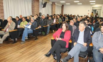 Modificación a la Ley de Generación Distribuida fue presentada en Viña del Mar