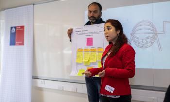 Realizan diálogo ciudadano para aportar propuestas a la Política Energética