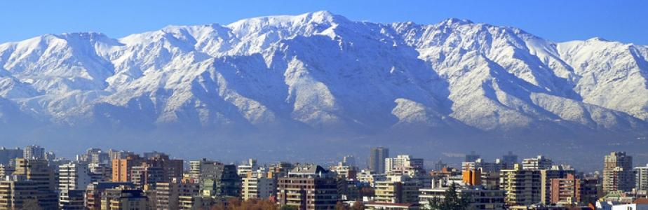 Metropolitana de Santiago