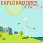 Portal Exploradores de Energía